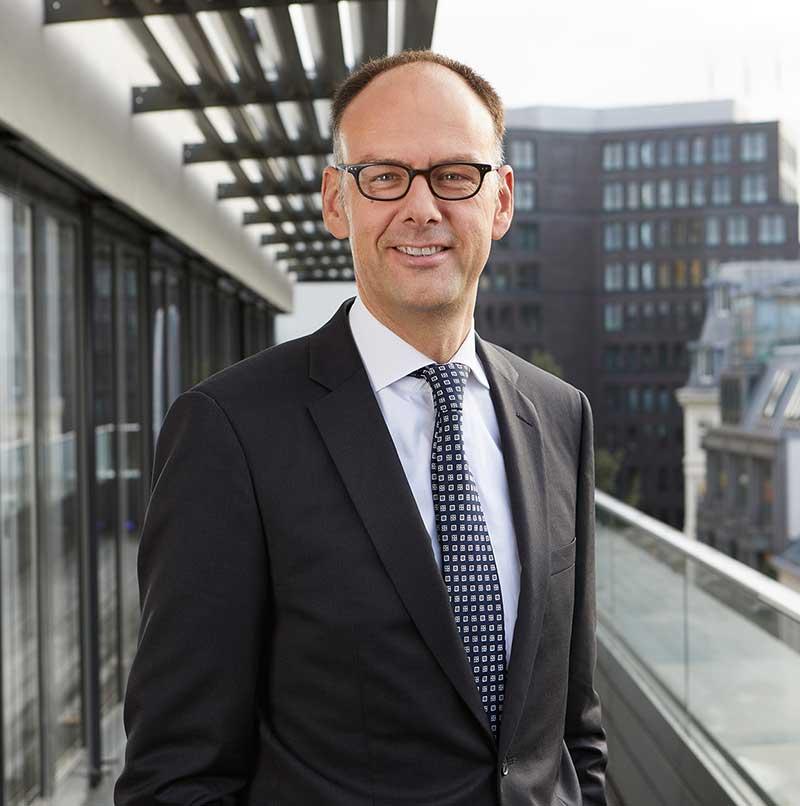 Dr. Matthias Salge