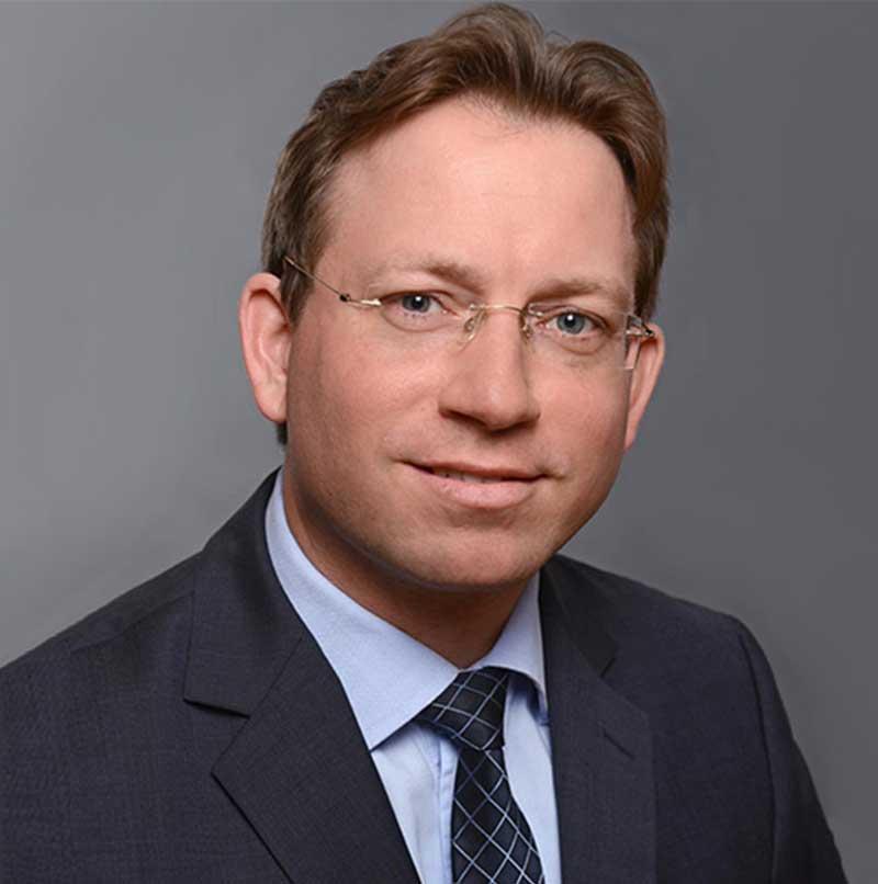 Prof. Dr. Florian Elert